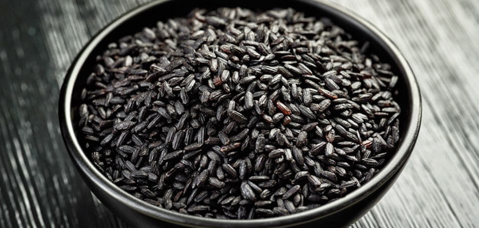 How to cook black rice – Instructions & Tips