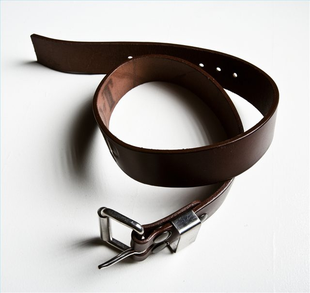 How to soften a leather belt? The two best ways to go about it