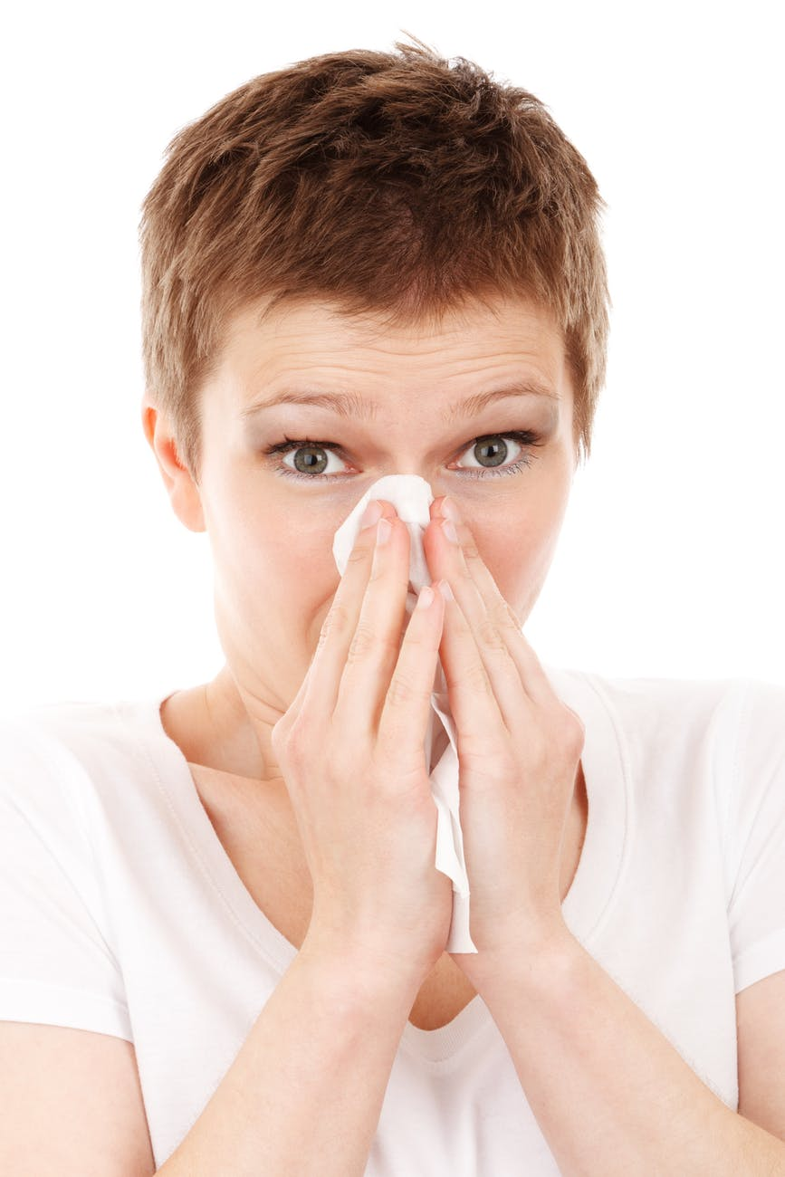 How to prep your home for allergy season