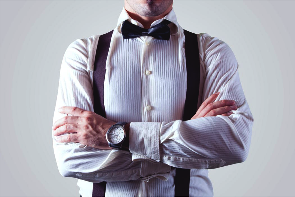 Hoe je een overhemd perfect moet strijken