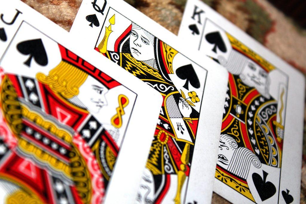 Zo kun je populaire kaartspellen, zoals Patience online spelen