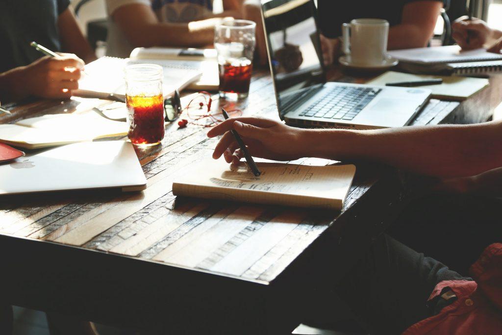 Vier manieren om je start-up te financieren