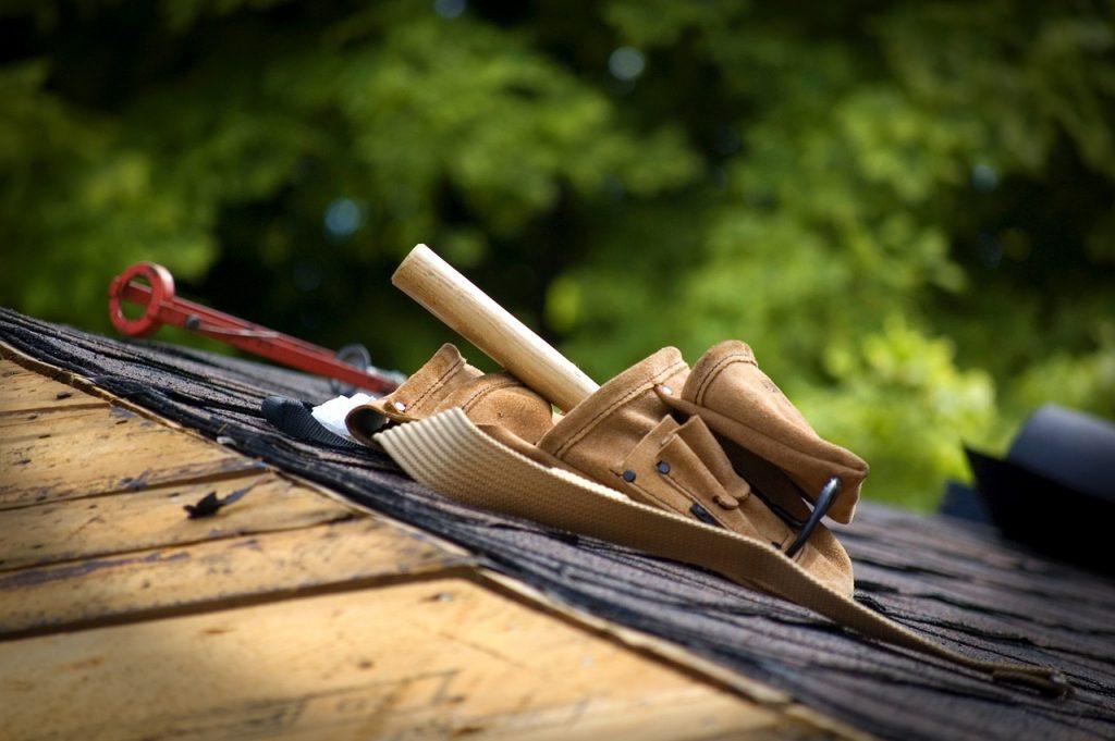 Manieren om jouw dak waterdicht te maken