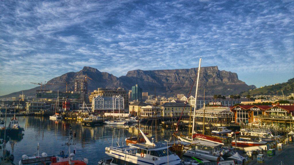 Ontdek het zuiden van Afrika: hoe rond te reizen