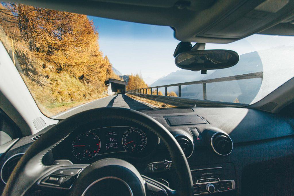 Wat kun je zelf doen om je auto veiliger te maken?