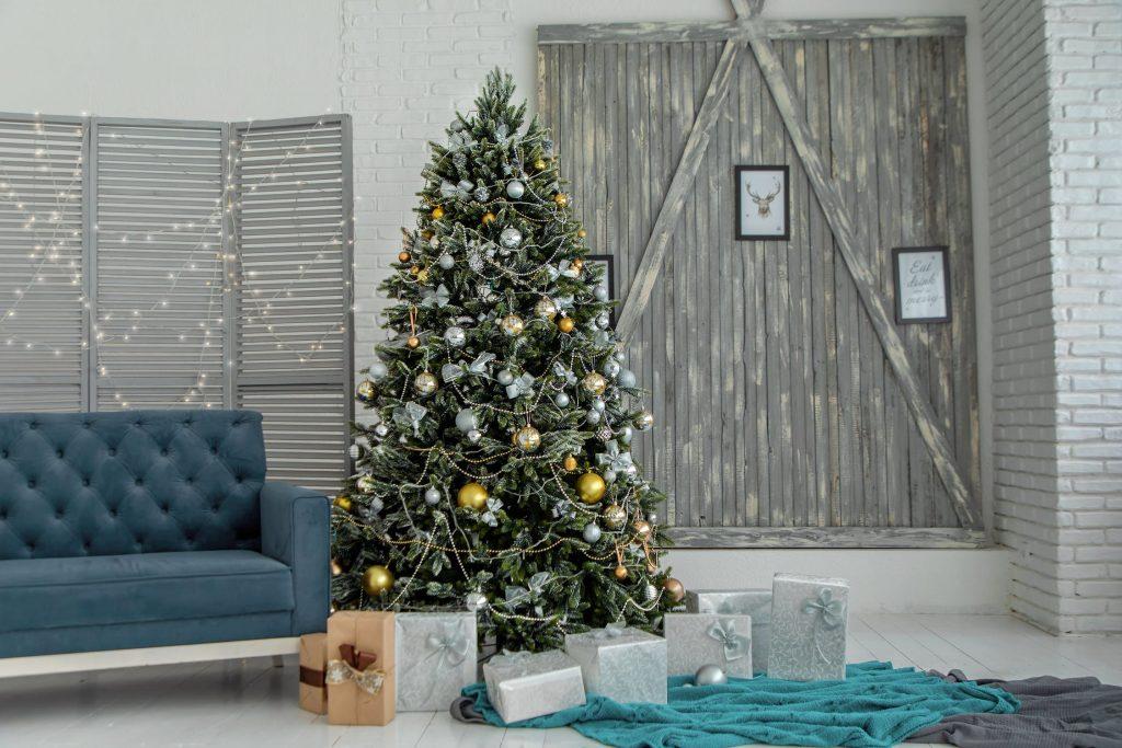 Zelf een kerstpakket samenstellen voor je werknemers