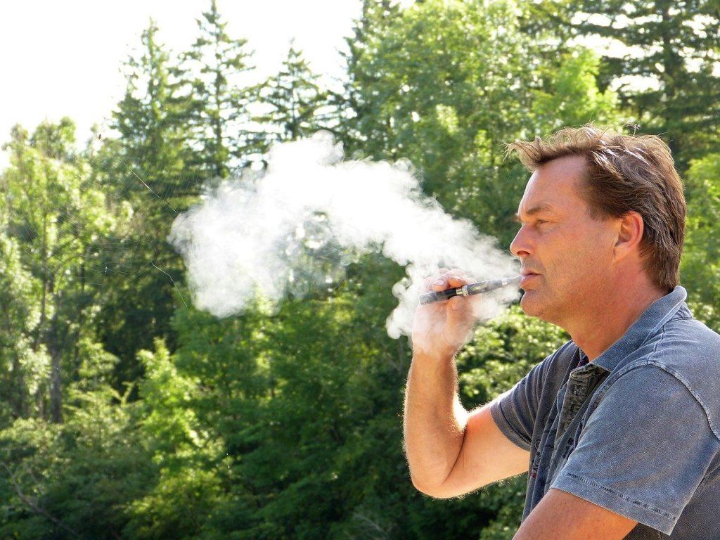 Weet jij de verschillen tussen een sigaret en een e-sigaret?