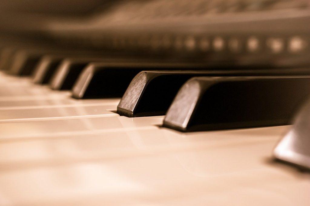Dit moet je weten over een Keyboard