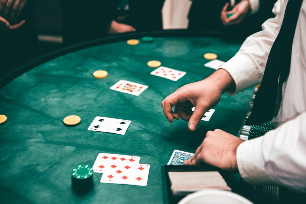 Leuke feitjes over het kaartspel blackjack